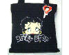 Trendy Tote Bag - Betty Boop Plush