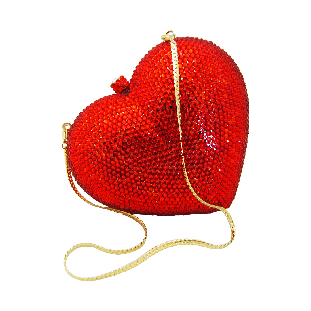 nirtsnom.tk: red heart shaped purse. From The Community. Amazon Try Prime All Kennedy Lovely Girl Faux Leather Heart Shaped Clutch Bag With Bowknot Crossbody Bag Single Shoulder Bag Mini Tote Bag Party Evening Bag. by Kennedy Manufacturing. $ (1 new offer) 1 out of 5 stars 1.