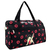 Betty Boop Kisses Duffel Bag