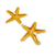 Starfish Keepsake Trinket Box