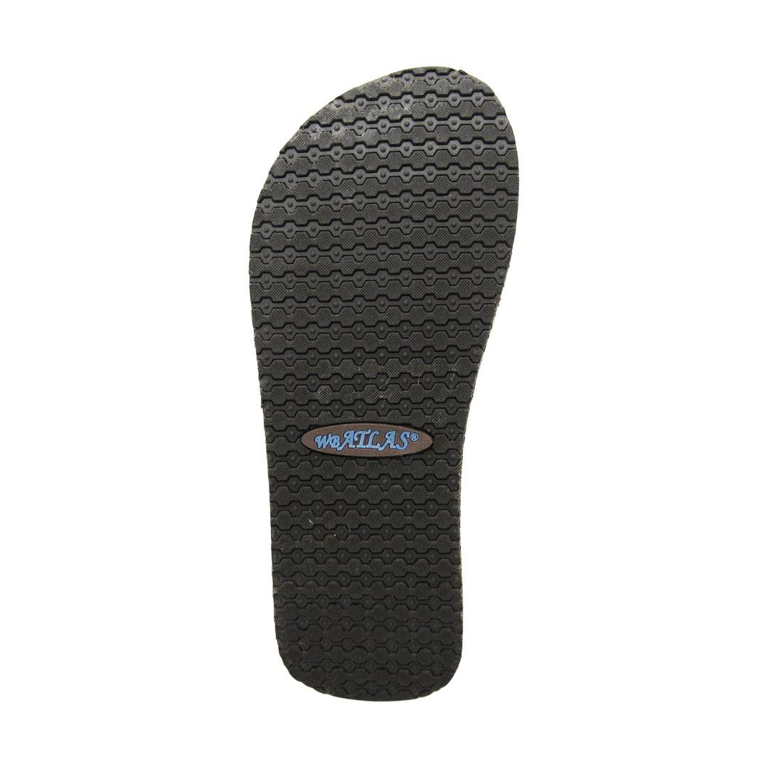 Crystal Flip Flop Sandals - Prima