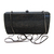 Anthony David Crystal Handbag - Classica Black