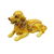 Golden Retriever Dog Trinket Keepsake Box
