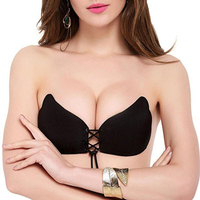 Instant Lift Invisible Push-Up Bra